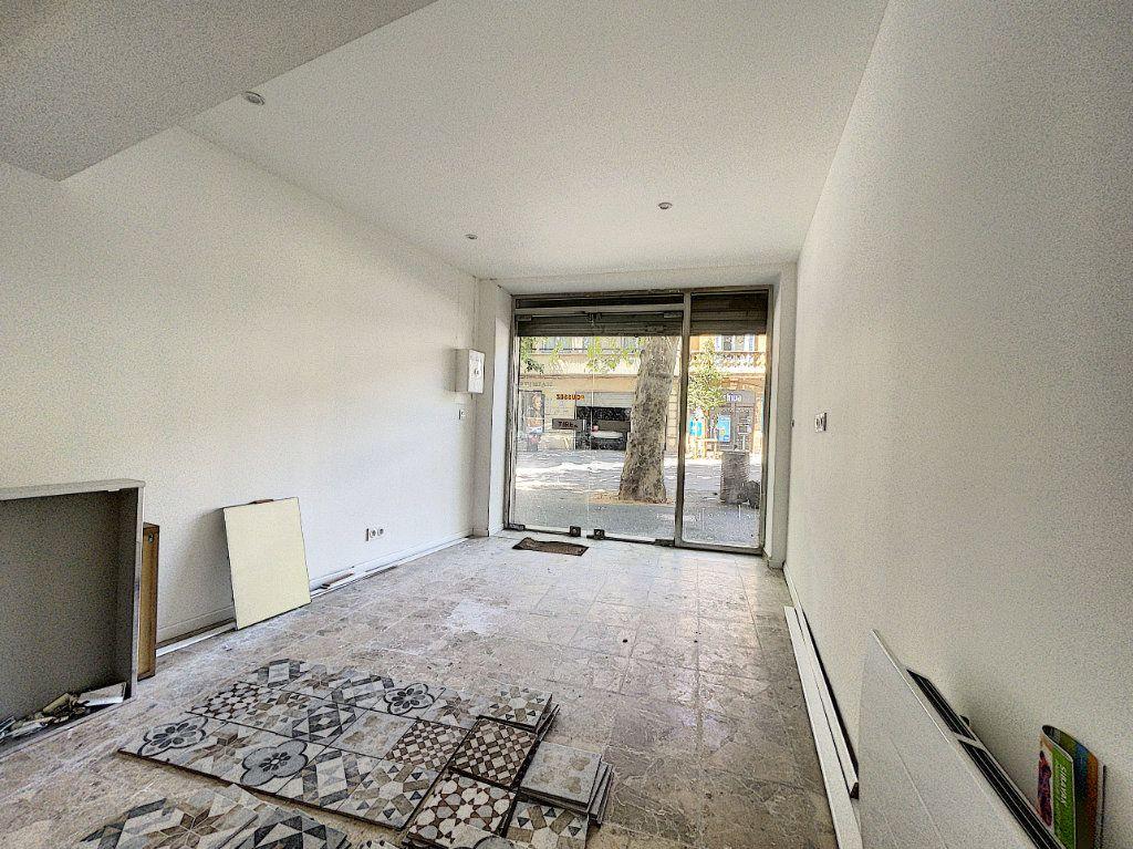 Appartement à vendre 1 19.32m2 à Aix-en-Provence vignette-1