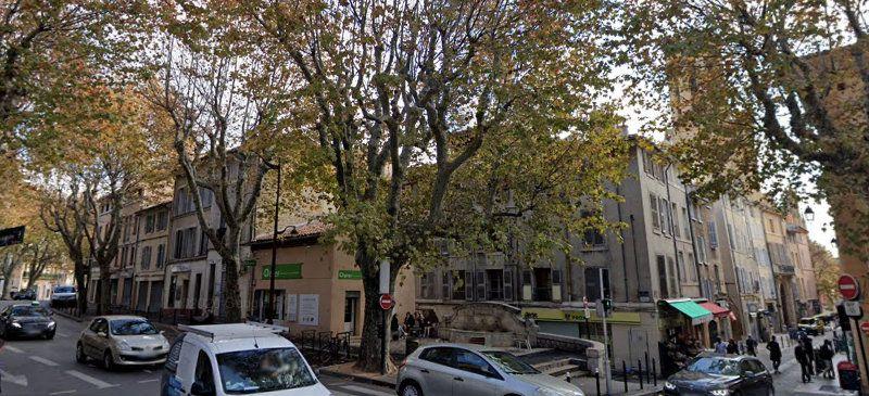Appartement à vendre 1 19.32m2 à Aix-en-Provence vignette-4