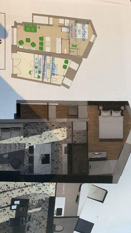 Appartement à vendre 1 19.32m2 à Aix-en-Provence vignette-6