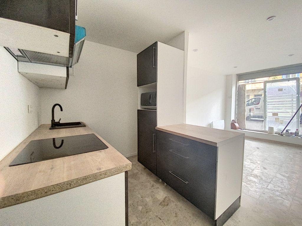 Appartement à vendre 2 34.03m2 à Aix-en-Provence vignette-1