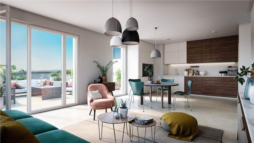 Appartement à vendre 3 63.14m2 à Venelles vignette-4