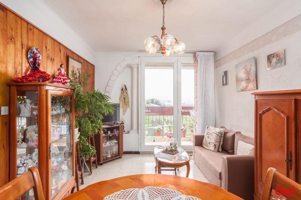 Appartement à vendre 2 41.28m2 à Marseille 15 vignette-1