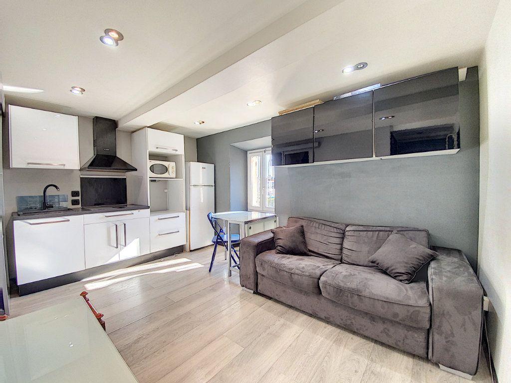 Appartement à vendre 1 17m2 à Venelles vignette-1