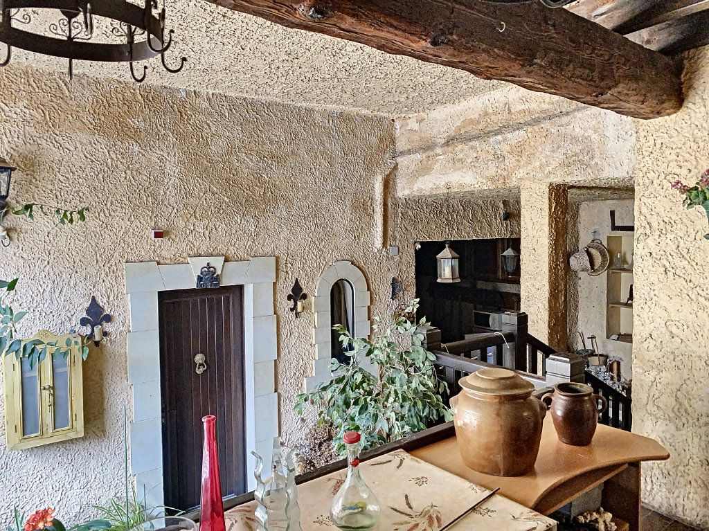 Maison à vendre 7 165m2 à Châteauneuf-les-Martigues vignette-9
