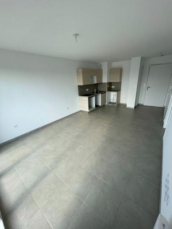 Appartement à louer 2 40m2 à Avignon vignette-5