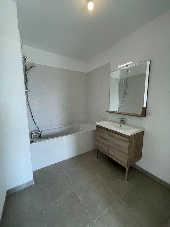 Appartement à louer 2 40m2 à Avignon vignette-9