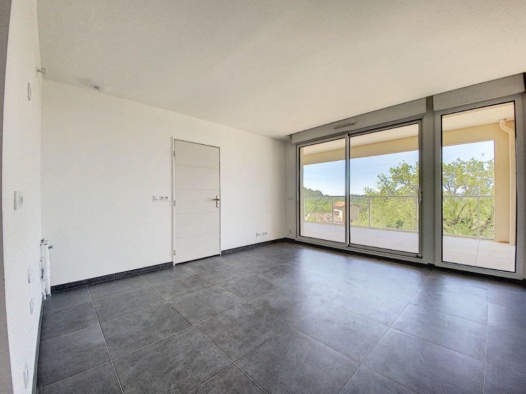 Appartement à vendre 1 27.74m2 à Aix-en-Provence vignette-2