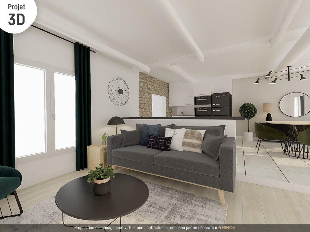Appartement à vendre 3 44m2 à Venelles vignette-1
