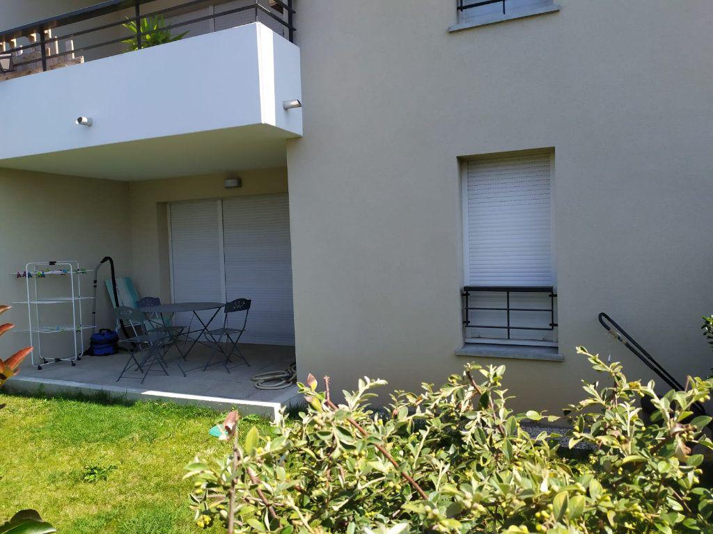 Appartement à louer 2 40m2 à Saint-Cannat vignette-6