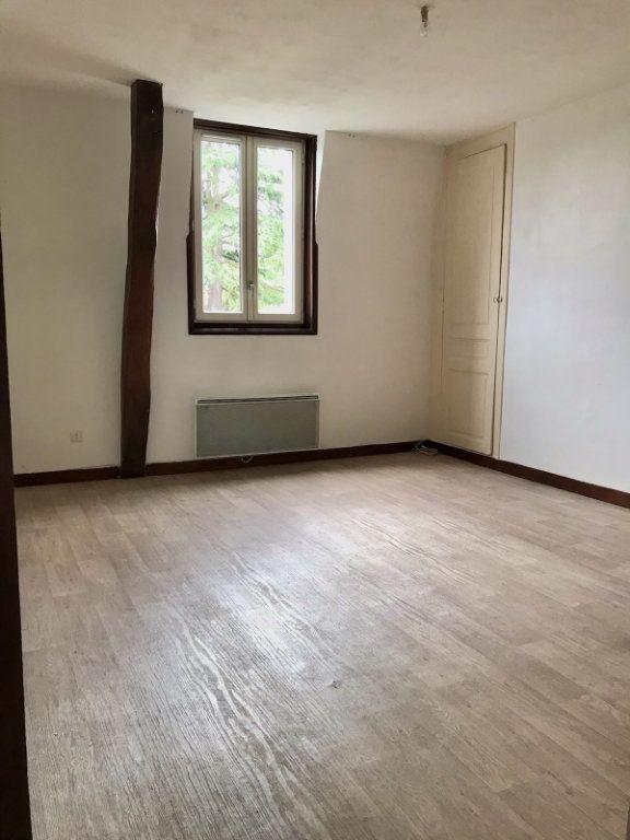 Appartement à louer 2 34.03m2 à Tours vignette-1