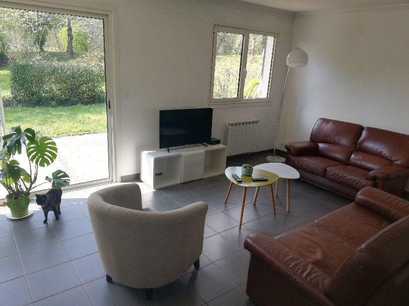 Maison à vendre 6 130m2 à Saint-Germain-du-Corbéis vignette-2
