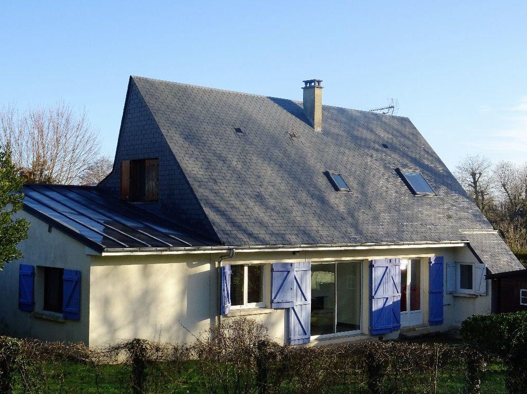 Maison à vendre 6 130m2 à Saint-Germain-du-Corbéis vignette-6