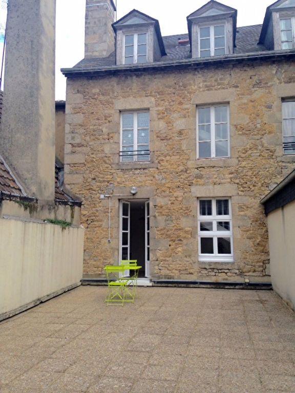 Appartement à louer 2 43m2 à Alençon vignette-5