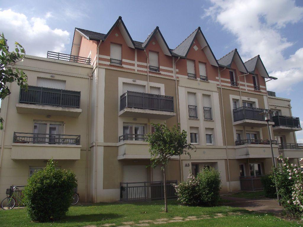 Appartement à louer 2 35m2 à Alençon vignette-2