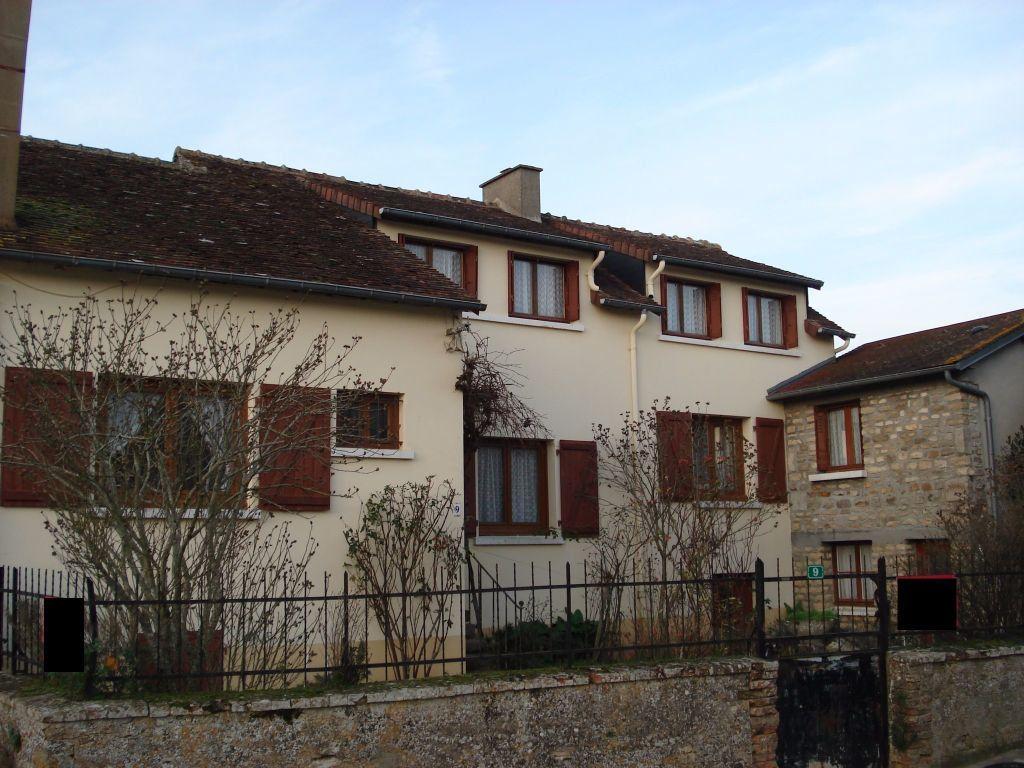 Maison à vendre 5 95m2 à Arçonnay vignette-4