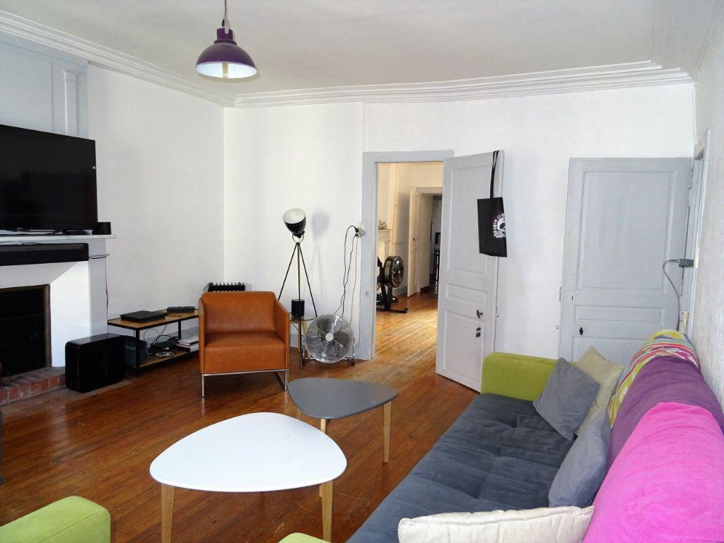 Appartement à louer 2 67.51m2 à Alençon vignette-1