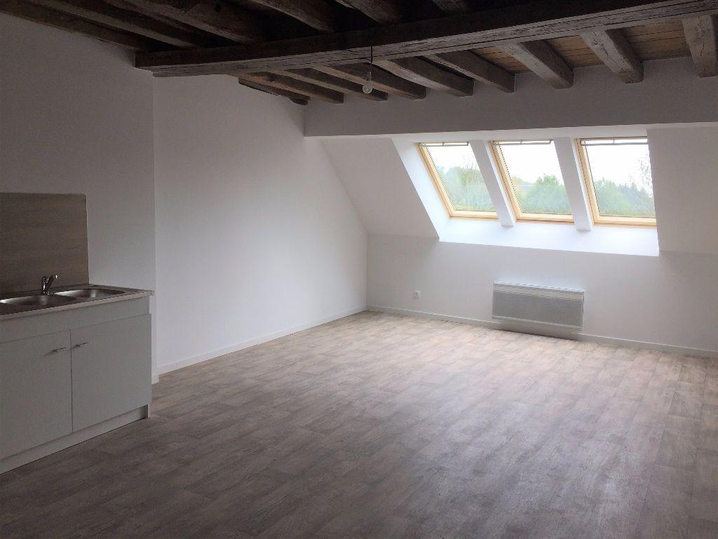 Appartement à louer 3 66m2 à Nogent-le-Rotrou vignette-1