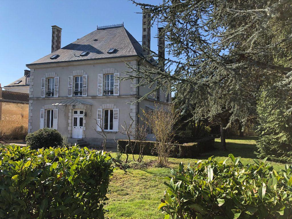 Maison à vendre 9 235m2 à Condé-sur-Huisne vignette-5