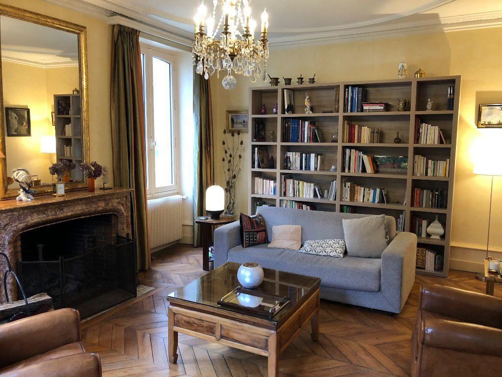 Maison à vendre 9 235m2 à Condé-sur-Huisne vignette-6
