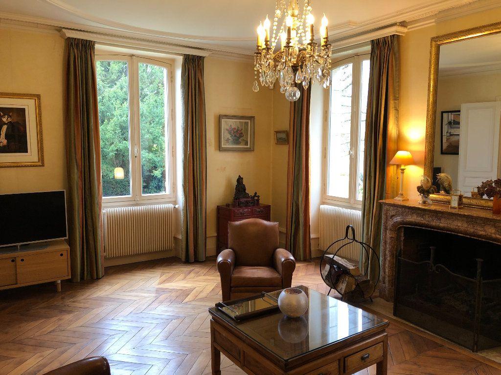 Maison à vendre 9 235m2 à Condé-sur-Huisne vignette-7