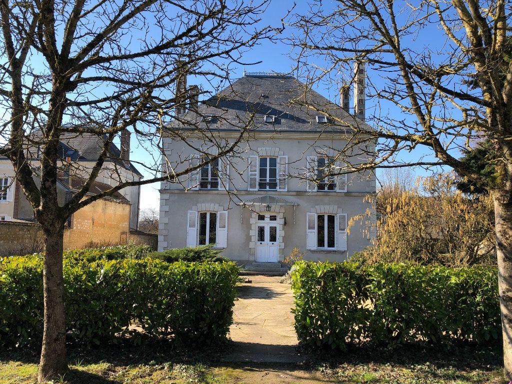 Maison à vendre 9 235m2 à Condé-sur-Huisne vignette-9