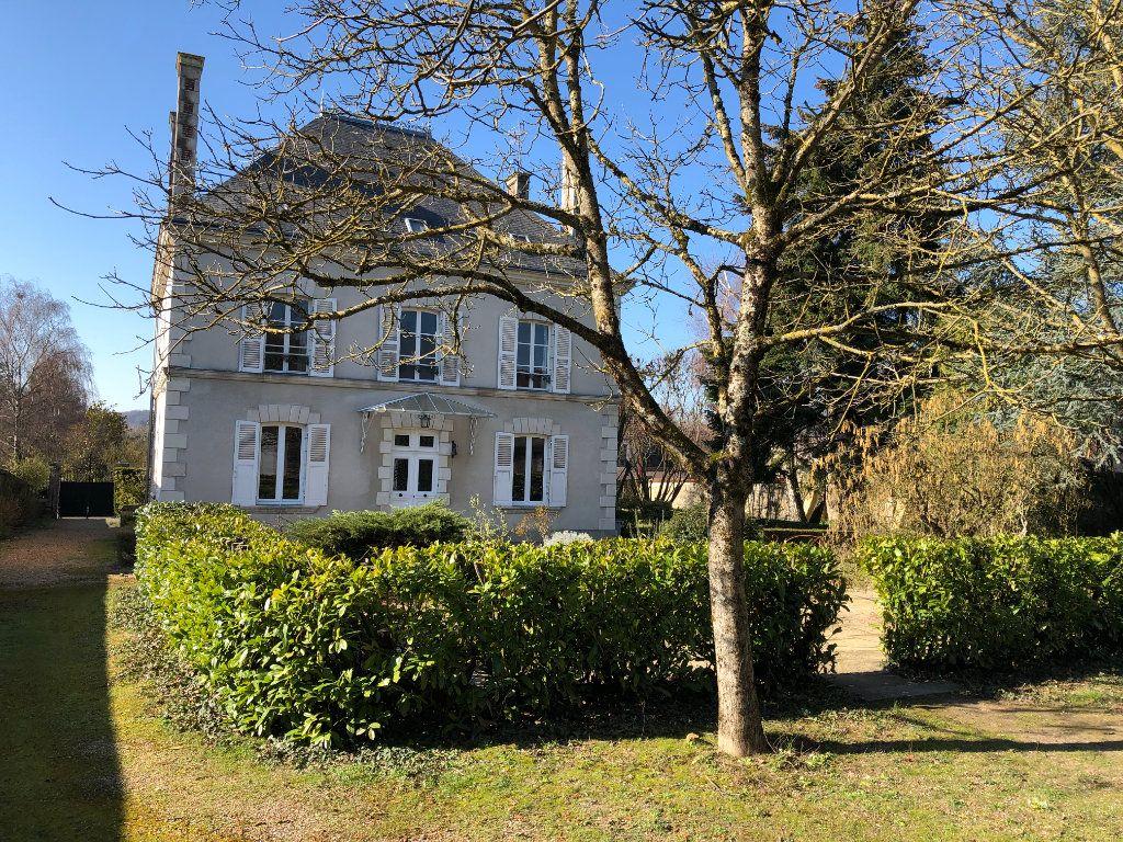 Maison à vendre 9 235m2 à Condé-sur-Huisne vignette-11