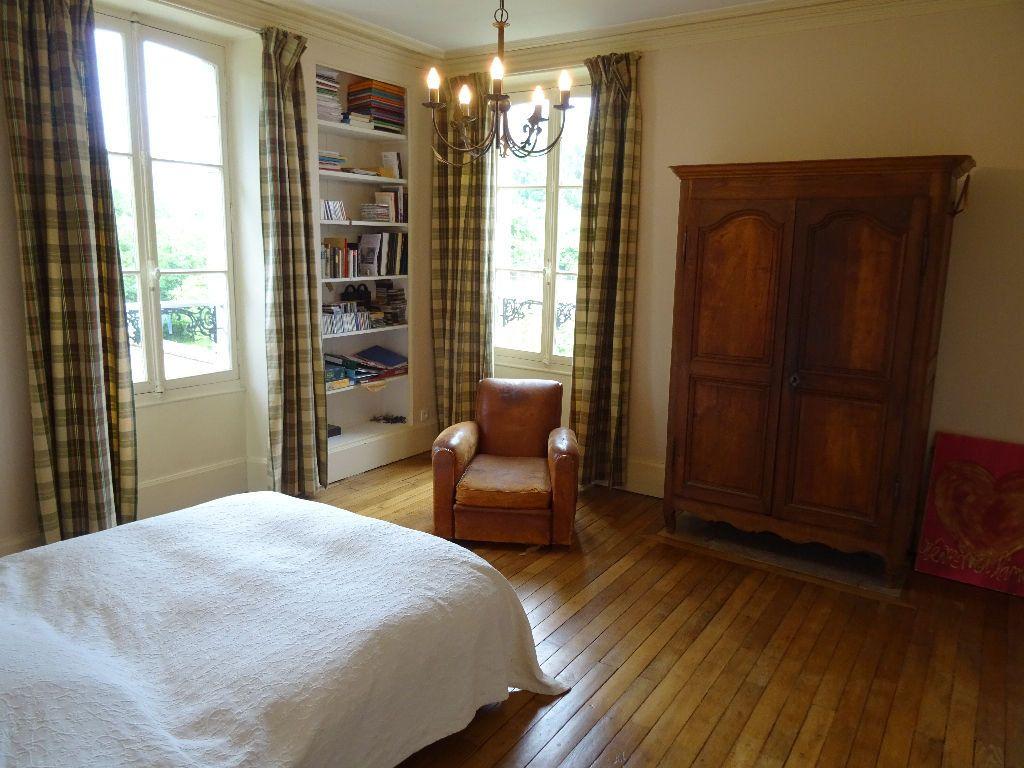 Maison à vendre 9 235m2 à Condé-sur-Huisne vignette-16