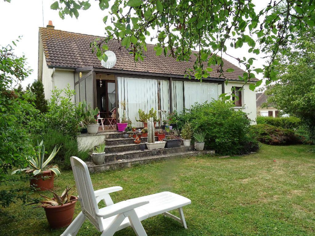 Maison à vendre 5 108m2 à Arçonnay vignette-9