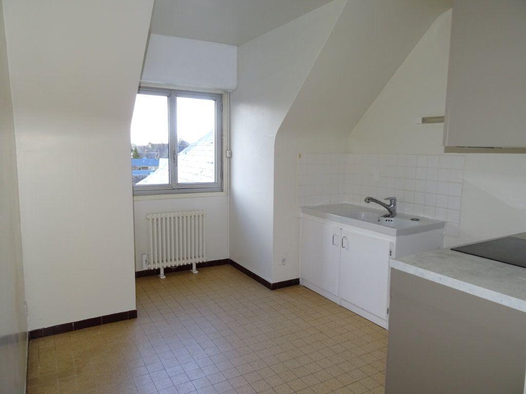 Appartement à louer 2 53m2 à Nogent-le-Rotrou vignette-8