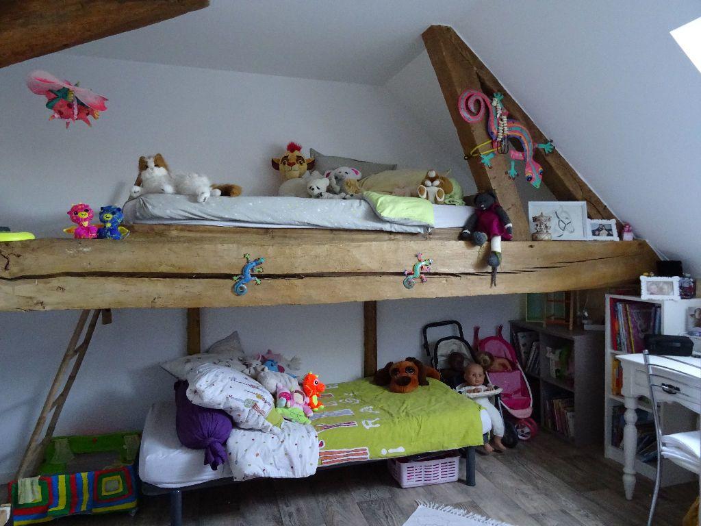 Appartement à louer 4 95m2 à Nogent-le-Rotrou vignette-7