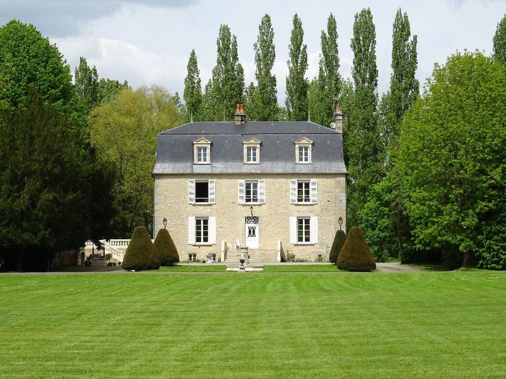 Maison à vendre 13 383m2 à Alençon vignette-1