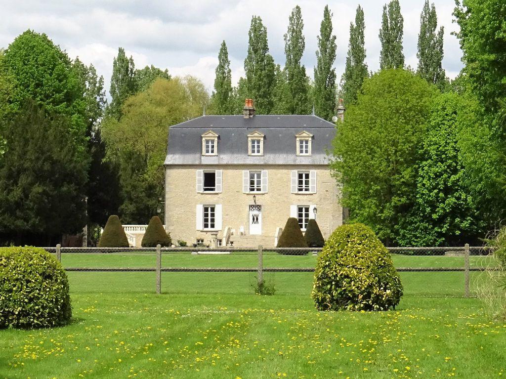 Maison à vendre 13 383m2 à Alençon vignette-7
