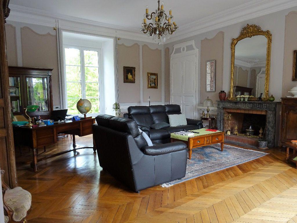 Maison à vendre 13 383m2 à Alençon vignette-11