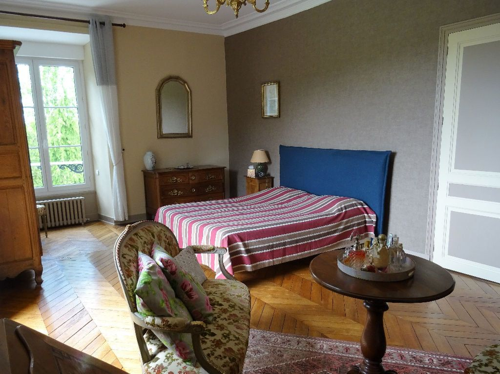 Maison à vendre 13 383m2 à Alençon vignette-12