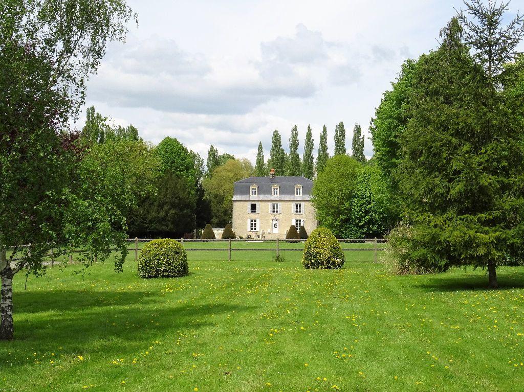 Maison à vendre 13 383m2 à Alençon vignette-14