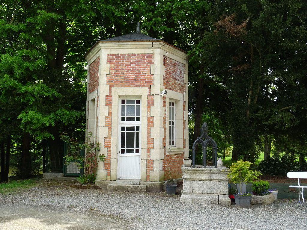 Maison à vendre 13 383m2 à Alençon vignette-15