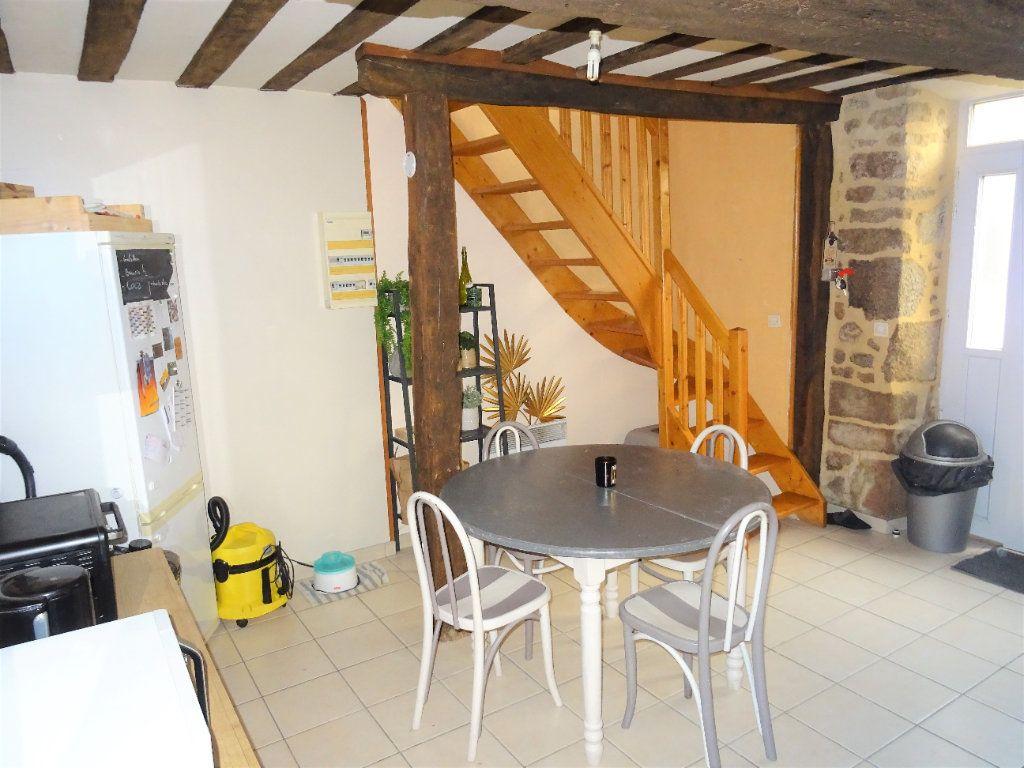 Appartement à louer 2 56m2 à Alençon vignette-3