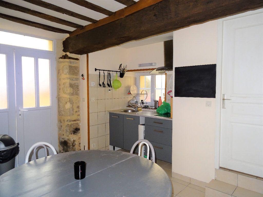 Appartement à louer 2 56m2 à Alençon vignette-4