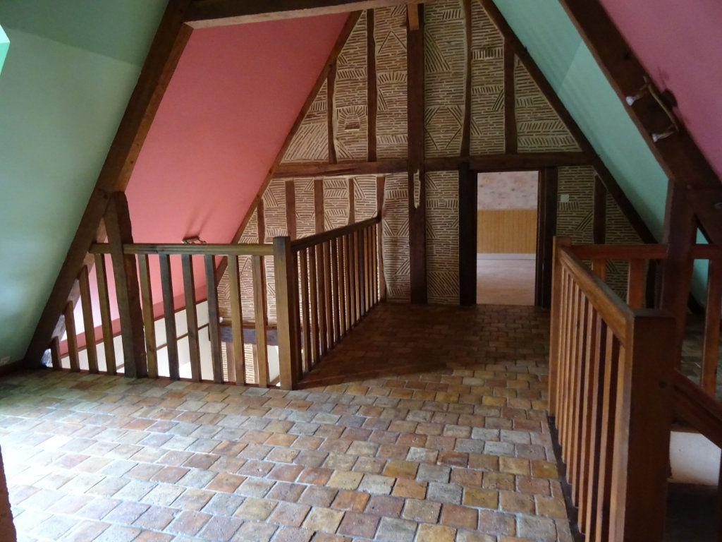 Maison à louer 7 146.4m2 à Nogent-le-Rotrou vignette-3