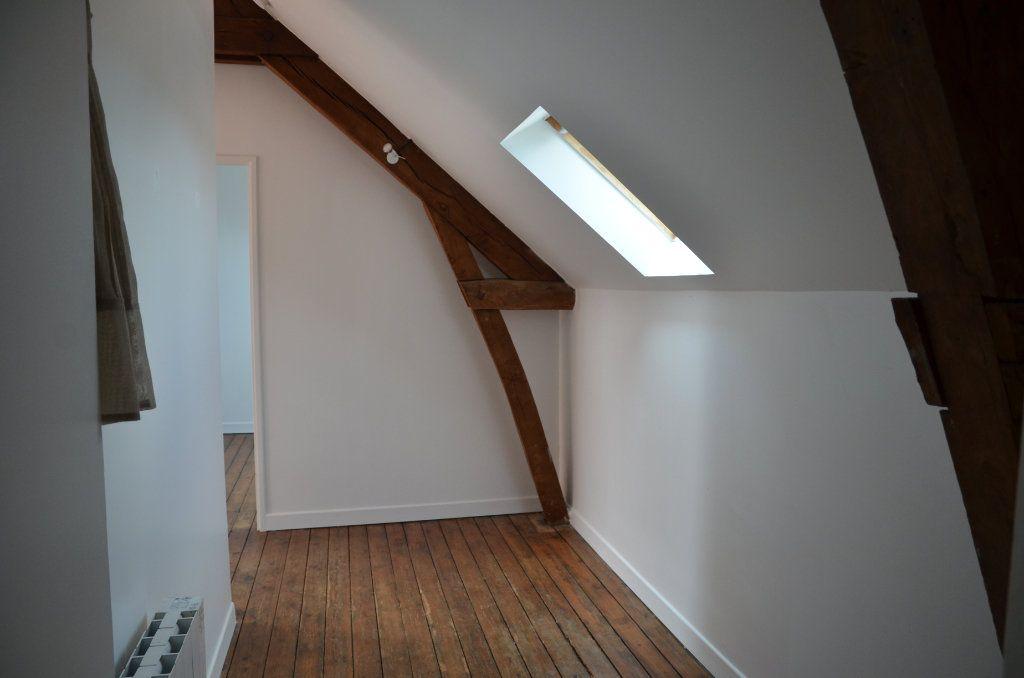Appartement à louer 2 37m2 à Mortagne-au-Perche vignette-7