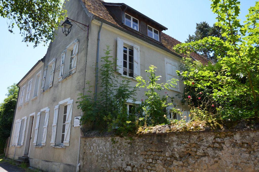 Maison à vendre 8 180m2 à Condeau vignette-1