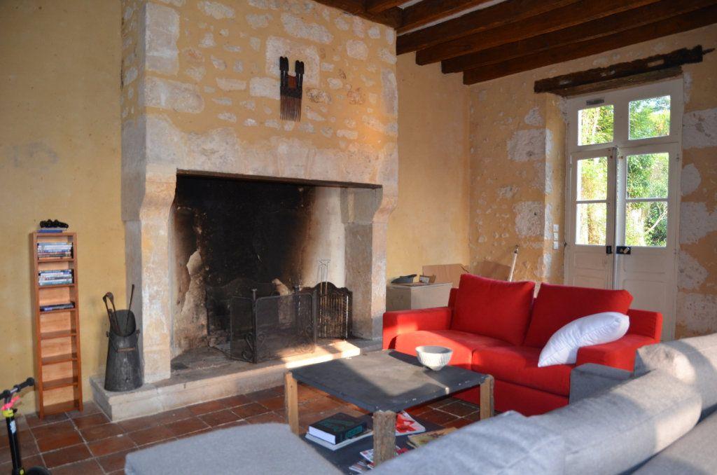 Maison à vendre 8 180m2 à Condeau vignette-2