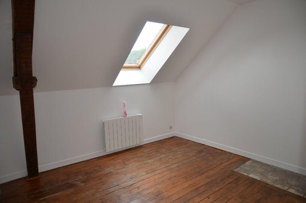 Appartement à louer 2 32m2 à Mortagne-au-Perche vignette-2