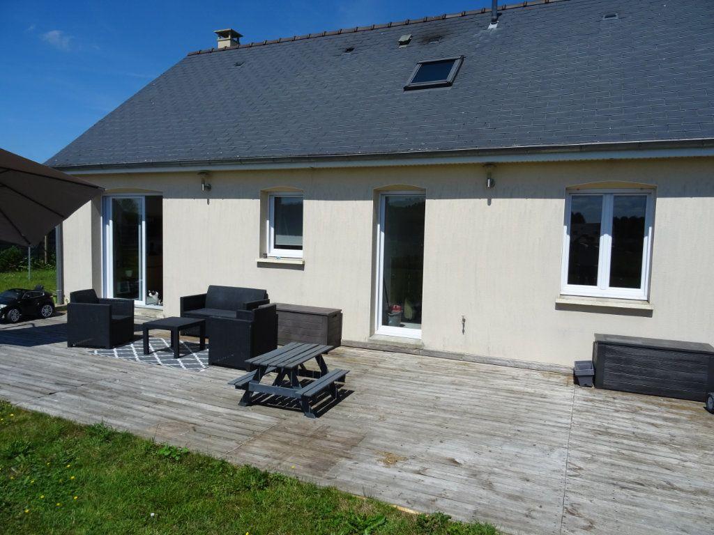 Maison à vendre 6 105m2 à Valframbert vignette-1