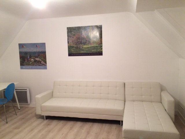 Appartement à louer 1 26m2 à Nogent-le-Rotrou vignette-1