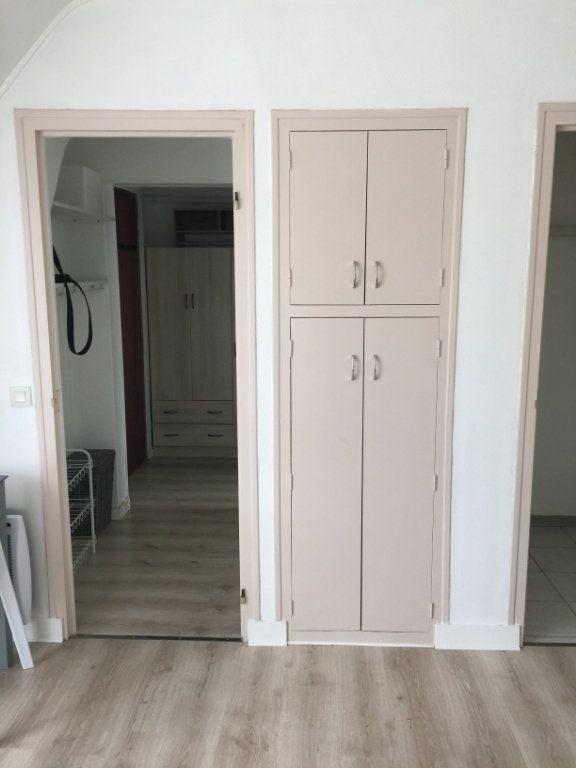 Appartement à louer 1 26m2 à Nogent-le-Rotrou vignette-3