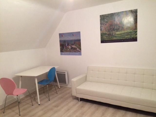 Appartement à louer 1 26m2 à Nogent-le-Rotrou vignette-7