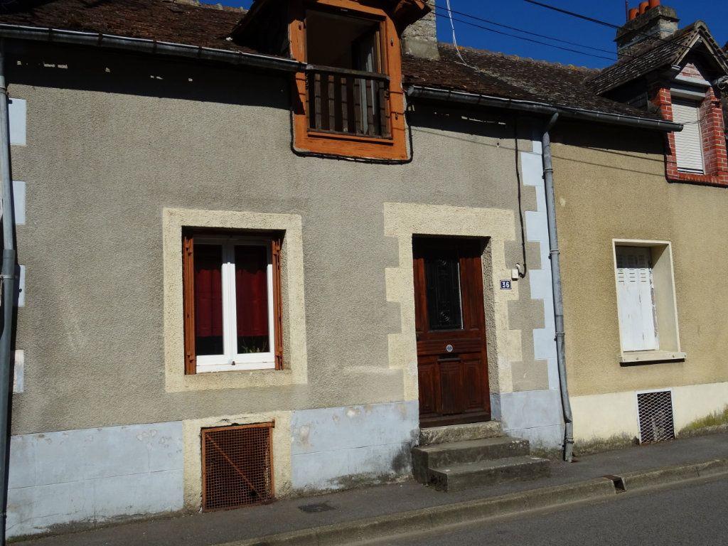 Maison à vendre 3 65m2 à Alençon vignette-5