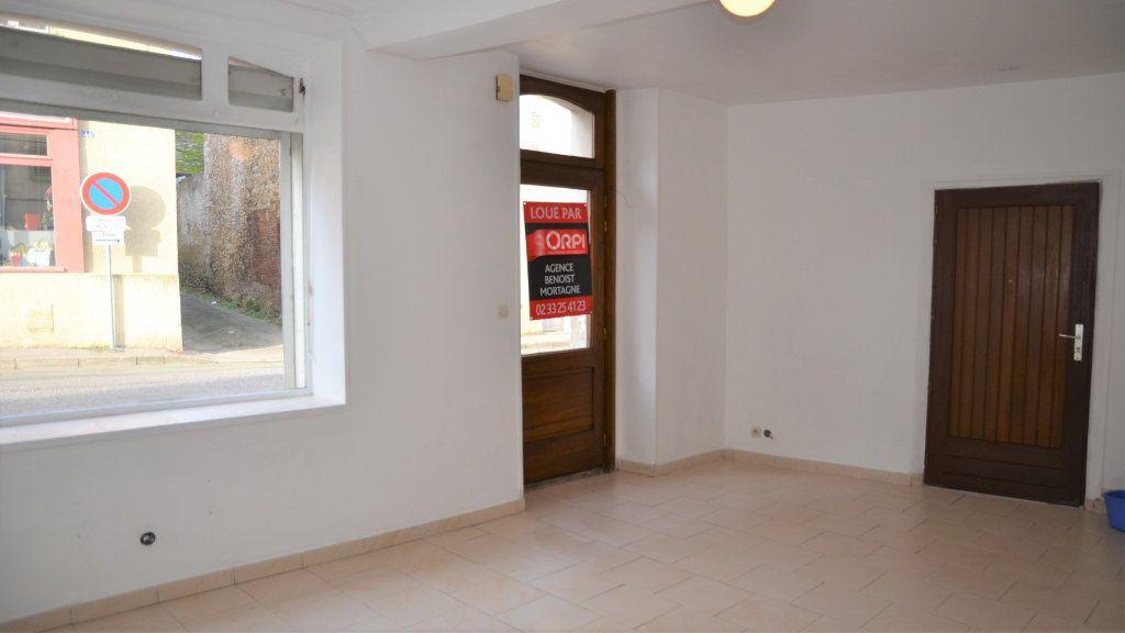 Appartement à louer 2 48.76m2 à Longny-au-Perche vignette-2