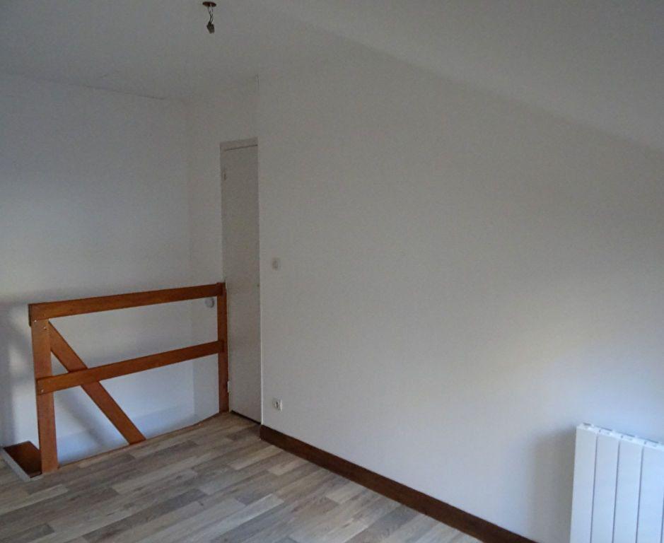 Appartement à louer 2 20m2 à Nogent-le-Rotrou vignette-6